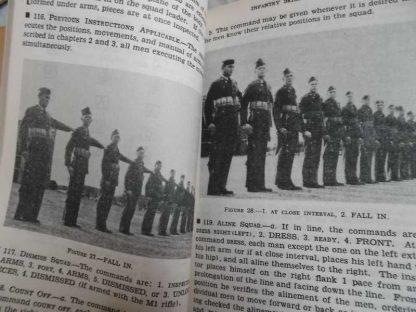 Manuel soldier hand book de 1941