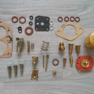 Kit complet de réparation carburateur SOLEX