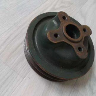 Poulie de pompe à eau M201 24 volts