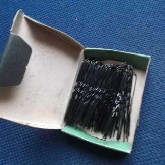 Epingles à cheveux VICTORY en boite