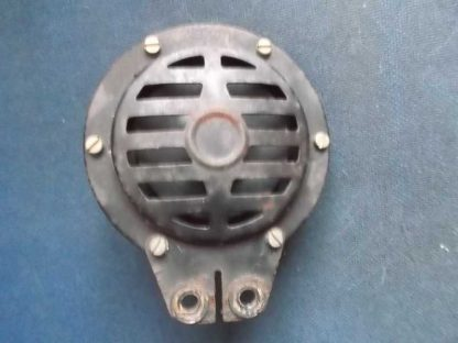 Klaxon 24 volts pour M201