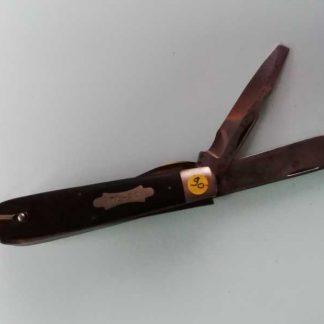 Couteau US TL 29 du SIGNAL CORPS 1er type (Camillus)