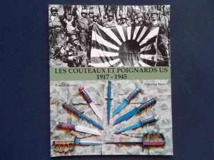 Couteaux et poignards US 1917-1945