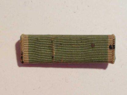 Barrette WAC US ARMY WWII