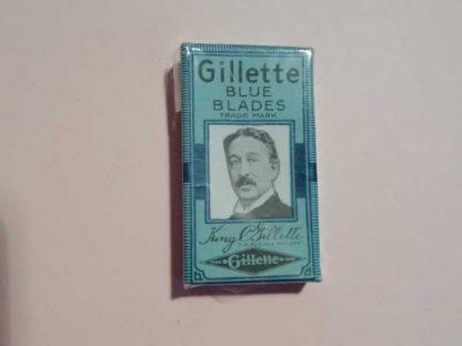 Paquet de lames de rasoir GILLETTE