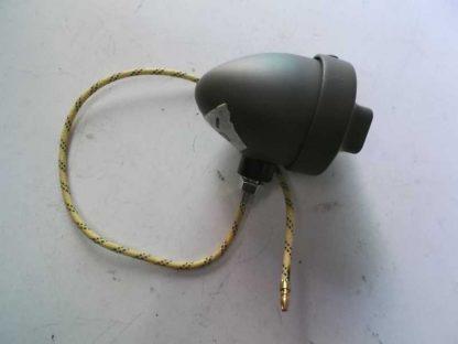 Feu black out 6 volts de calandre (gauche)