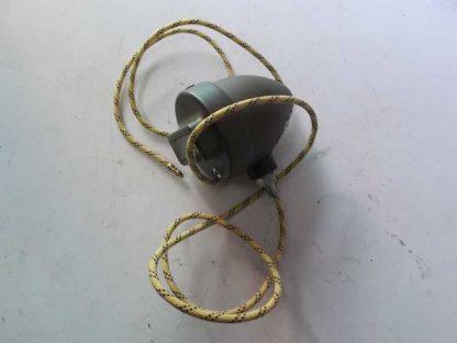 Feu black out 6 volts de calandre (droit)