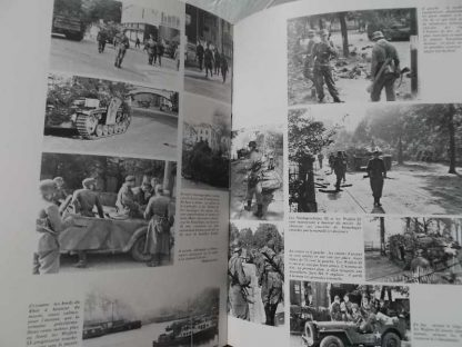 1944 Le pont d'Arnhem (Market Garden)