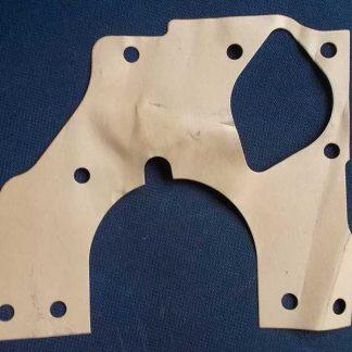Joint plaque AV moteur (distribution par pignon)