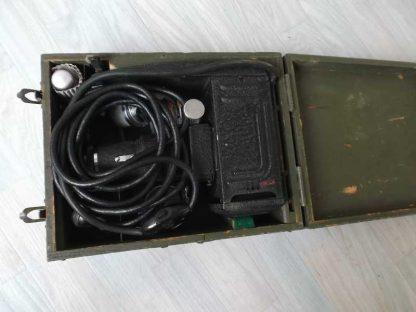 Projecteur PH-222-A daté 1943