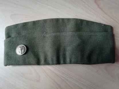 Bonnet de police en laine (ROTC)