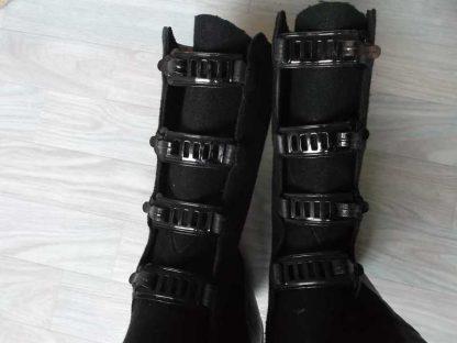 Paire d'overshoes US à 4 boucles