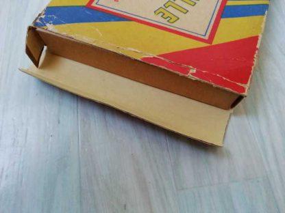 Billard US en boite carton