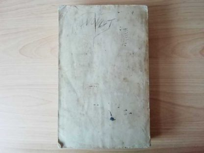 TM 30-253 daté 1943 (french military dictionary)