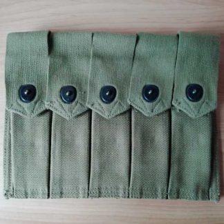 Porte chargeurs thompson de 1942 (20 coups)