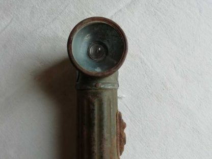 Lampe torche TL-122-A métallique