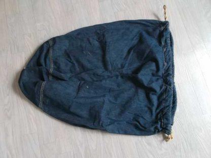 """Sac M-1929 """"bag barrack"""" matriculé"""