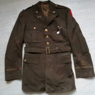 Veste officier AIRBORNE COMMAND originale