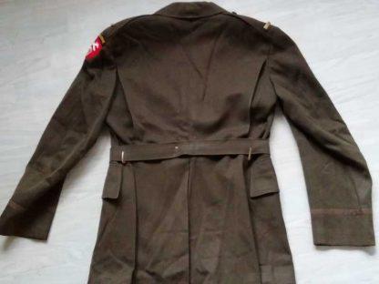 Veste officier AIRBORNE COMMAND originale