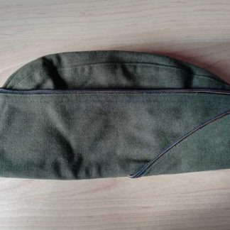 Bonnet de police en laine AIR FORCE daté 1942