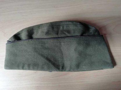 Bonnet de police en laine AIR FORCE daté 1942