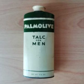 Talc après rasage PALMOLIVE (13 cm)