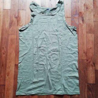 T shirt réglementaire original daté 1945 (taille S/M)