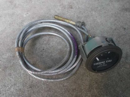 Sonde de température moteur pour M201