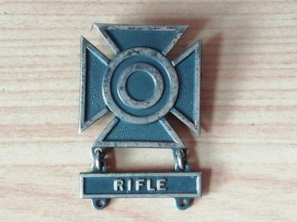 Brevet original SHARPSHOOTER (rifle)