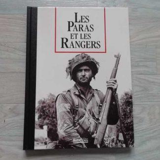 Les paras et les Rangers