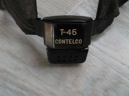 Microphone T-45 du signal corps