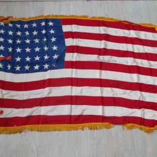 Drapeau US (90x150) 48 étoiles imprimées sur nylon