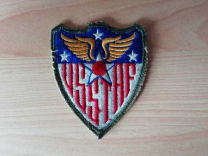 Insigne original STRATEGIC AIR FORCE in EUROPE