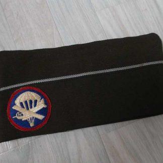 Bonnet de police AIRBORNE en laine