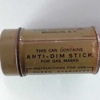 Kit d'entretien de masque à gaz US