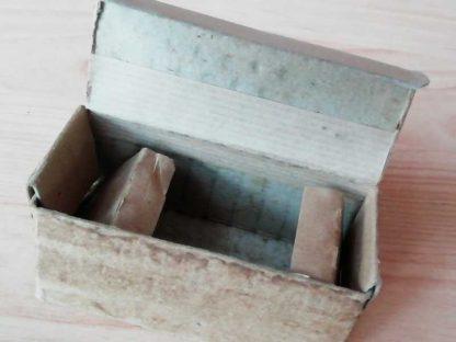 Boite vide de 50 cartouches cal.30 M1 (KMOP)