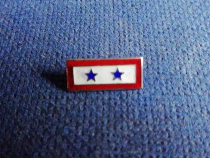 """Badge """"Son in Service"""" à 2 étoiles"""