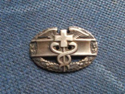 Combat medic badge (personnalisé)