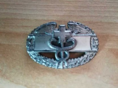 Combat medic badge (non marqué)