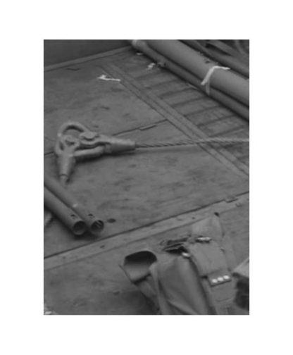 Connexion métallique pour bangalore M1A1