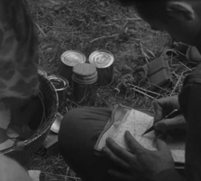 FIELD RATION C BREAKFAST pleine