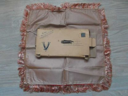 Housse de coussin US ARMY emballée