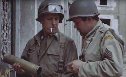 "Brelage M1936 ""British made"" daté 1943"
