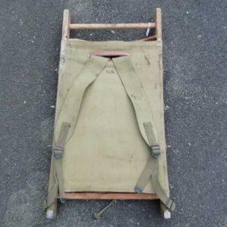 Packboard 1er modèle daté 1943