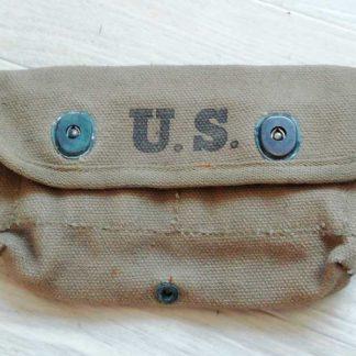 Cartouchière du trench gun M1897