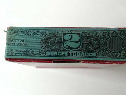 Paquet carton plein de tabac PRINCE ALBERT de 1944