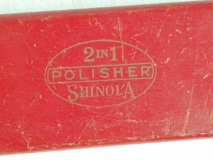 Brosse à reluire SHINOLA