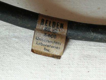 Rallonge électrique SIGNAL CORPS X-608
