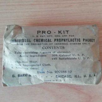 Kit prophylactic PRO-KIT