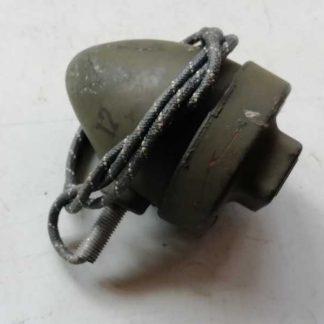 Feu black out 12 volts de calandre ( CB )